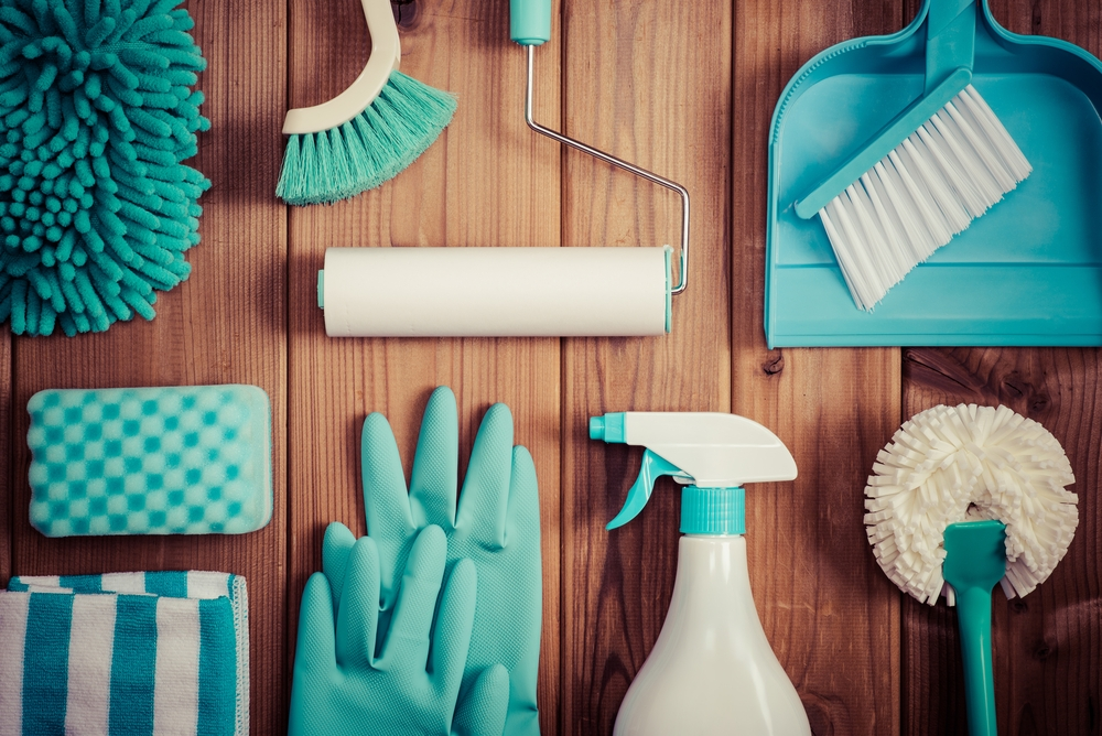 Full Housekeeping Services