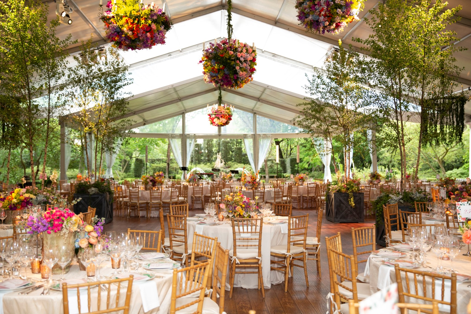 Events Cleaning & Specialized Cleaning